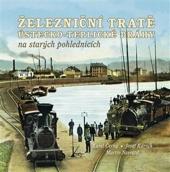 Železniční tratě Ústecko-teplické dráhy