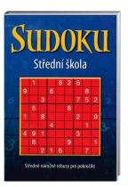 Sudoku - Střední škola