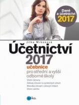 Účetnictví 2017
