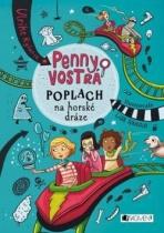 Penny Vostrá - Poplach na horské dráze