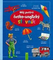 Můj pestrý česko-anglický slovník
