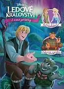 Ledové království - Dva nové příběhy
