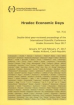 Hradec Economic Days