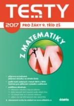 Testy 2017 z matematiky pro žáky 9. tříd