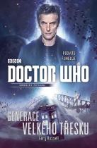 Doctor Who - Generace velkého třesku
