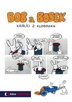 Bob a Bobek - Králíci z klobouku (komiks)