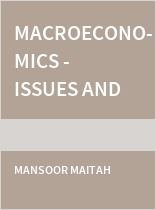 Macroeconomics - Issues and Exercises