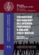 Studie z lidských práv 11