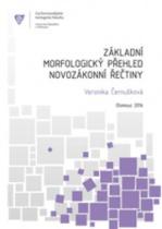 Základní morfologický přehled novozákonní řečtiny