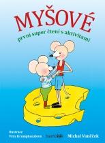Myšové - první super čtení s aktivitami