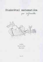 Diskrétní matematika pro informatika