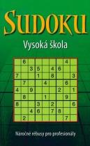 Sudoku - Vysoká škola