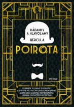 Hádanky a hlavolamy Hercula Poirota