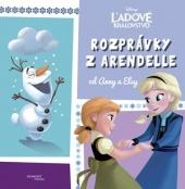 Ľadové kráľovstvo: Rozprávky z Arendelle