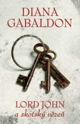 Lord John a skotský vězeň