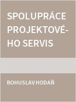 Spolupráce projektového servisu s řešitelem projektu