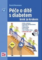 Péče o dítě s diabetem krok za krokem