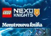 LEGO NEXO KNIGHTS – Monstroxova kniha
