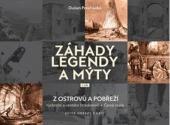 Záhady legendy a mýty z ostrovů a pobřeží, 1. díl