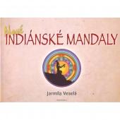 Nové indiánské mandaly