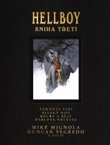 Hellboy: Pekelná knižnice - Kniha třetí