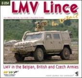 LMV Lince in detail