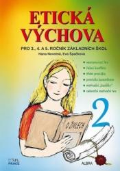 Etická výchova 2 - učebnice
