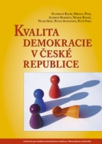 Kvalita demokracie v České republice