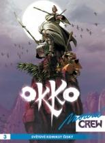 Okko: Cyklus vody