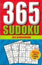 365 sudoku pro profesionály