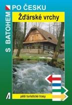 S batohem po Česku - Žďárské vrchy