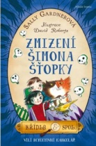 Zmizení Šimona Šťopky