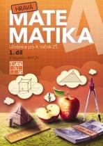 Hravá matematika 4/1 - Učebnice