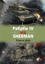 PzKpfw IV vs Sherman