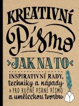 Kreativní písmo – Jak na to