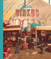 Dům myšek: Sam a Julie v cirkuse