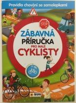 Zábavná příručka pro malé cyklisty