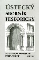 Ústecký sborník historický 2015/1-2