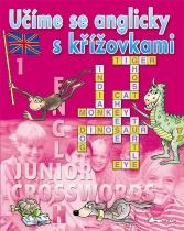 Učíme se anglicky s křížovkami 1.