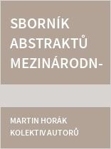 Sborník abstraktů mezinárodní konference Psychologie práce a organizace 2017