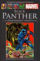Black Panther - Pantherův hněv