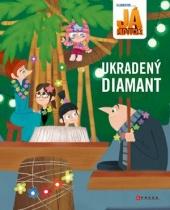 Já, padouch 3: Ukradený diamant