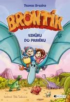 Brontík – Vzhůru do pravěku