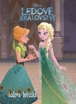 Ledové království - Ledová horečka