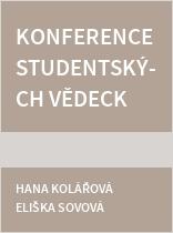 Konference studentských vědeckých prací