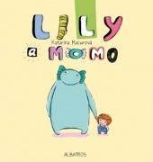 Lily a Momo