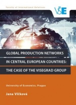 Global production nerworks in Central European countries