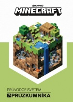 Minecraft - Průvodce světem průzkumníka