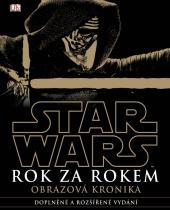 Star Wars - Rok za rokem