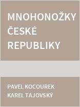 Mnohonožky České republiky